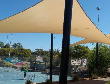 Tilley Reserve, City of Tea Tree Gully