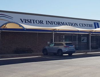 Wudinna Visitor Information Centre