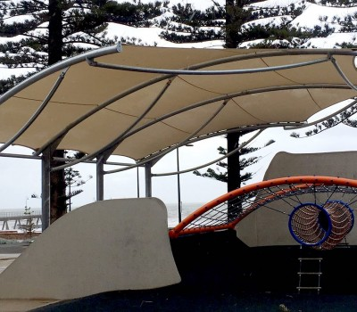 Cantilever Shade Structure Weathersafe South Australia